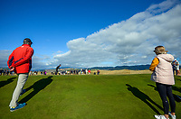 Josh Geary. Day four of the Renaissance Brewing NZ Stroke Play Championship at Paraparaumu Beach Golf Club in Paraparaumu, New Zealand on Sunday, 21 March 2021. Photo: Dave Lintott / lintottphoto.co.nz