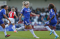 Arsenal Ladies v Chelsea Ladies - FAWSL -23/08/2015