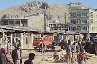 - Van town (south-oriental Turkey, Turkish Kurdistan)..- la città di Van (Turchia sud-orientale, Kurdistan turco)