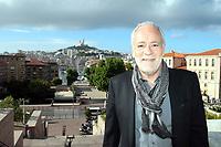 JEAN CHRISTOPHE SERFATI - NOUVEAU PDG DU GROUPE 'LA PROVENCE' A MARSEILLE, FRANCE, LE 12/05/2017.