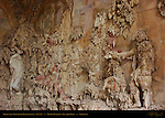 Grotto of Buontalenti Outer Grotto Right Palazzo Pitti Florence