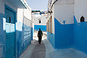 Morocco - STOCK
