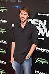 Manuel Velasco attends `Open Windows´new film premiere at Palafox Cinemas in Madrid, Spain. June 30, 2014. (ALTERPHOTOS/Victor Blanco)