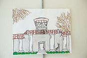 School Days Art Contest