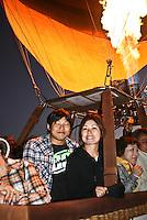 20120509 May 09 Hot Air Balloon Cairns