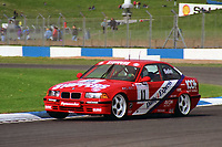 1993 British Touring Car Championship. #11 Ray Bellm (GBR). Team Dynamics. BMW 318is Coupe.