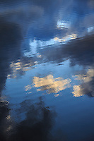 """Painted Clouds II""<br />