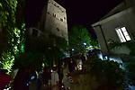 Sul Belvedere di Villa Rufolo, <br /> Orchestra Filarmonica Salernitana <br /> Giuseppe Verdi<br /> Direttore Jordi Bernàcer<br /> Javier Perianes, pianoforte<br /> Musiche di Mercadante, Albéniz, de Falla
