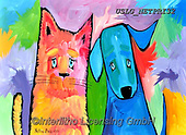 Nettie,REALISTIC ANIMALS, REALISTISCHE TIERE, ANIMALES REALISTICOS, paintings+++++Eva&Steven,USLGNETPRI32,#A#, EVERYDAY pop art