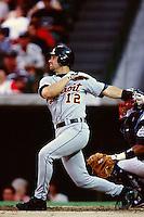 Detroit Tigers 1999