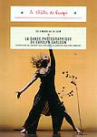 2014 - Carolyn Carlson - La danse photographique de Carolyn Carlson