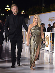 Jessica Simpson and Eric Johnson at The  Los Angeles Premiere of The Hunger Games: Mockingjay - Part 1 held at  Nokia Theatre L.A. Live in Los Angeles, California on November 17,2014                                                                               © 2014 Hollywood Press Agency