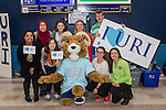URI Foundation Portraits-Students 4/9/15