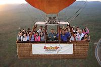 20120910 September 10 Hot Air Cairns