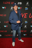 WEST HOLLYWOOD, CA - SEPTEMBER 13: Robert Davi  at the LA Premiere Screening Of I Love Us at Harmony Gold in West Hollywood, California on September 13, 2021. <br /> CAP/MPIFS<br /> ©MPIFS/Capital Pictures