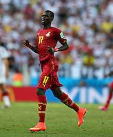Mohammed Rabiu of Ghana