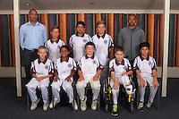 Year 6 Leopards. Eastern Suburbs Cricket Club junior team photos at Easts Cricket clubrooms, Kilbirnie, Wellington, New Zealand on Monday, 6 March 2017. Photo: Dave Lintott / lintottphoto.co.nz