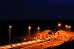 Andalusien, Cadiz, Europa, Geografie, Los Barrios, Spanien, Strasse A381, Andalucia, Andalusia, Autovia A381, Europe, Geography, Road A381, Spain, Örtlichkeiten, Tunnel, Tunnels, localities, Autobahn, Autobahnen, Highway, Highways, Strasse, Strassen, Strassenszene, Strassenszenen, Strassenverkehr, Straße, Straßen, Straßenszene, Straßenszenen, Straßenverkehr, Verkehrsweg, Verkehrswege, motorway, motorways, road, roads, street, streets, traffic way, traffic ways, Darkness, elements, Landscape, nature, night, night skies, night sky, dunkel, Dunkelheit, Himmel, Landschaft, Nacht, Nachthimmel, Natur, Naturelemente, Abend, Abenddämmerung, blaue Stunde, Auto, Automobil, Automobile, Autos, Dinge, Fahrzeug, Fahrzeuge, Gegenstand, Gegenstände, KFZ, Sachen, Transport, Transportformen, Transportmittel, Verkehrsformen, Verkehrsmittel, car, cars, objects, things, traffic, transportation, transportations, vehicle, vehicles, Leuchtkörper, Leuchtspur, Leuchtspuren, Licht, Lichter, Lichtquelle, Lichtquellen, Lichtspur, Lichtstrahl, Lichtstrahlen, light , source of light, sources of light, tracer path, tracer paths