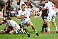 Tawera KERR BARLOW of Stade Rochelais during the Top 14 Final match between Toulouse and La Rochelle at Stade de France on June 25, 2021 in Paris, France. (Photo by Anthony Dibon/Icon Sport) - Tawera KERR BARLOW - Stade de France - Paris (France)