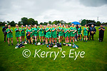 Kerry Muster Junior Champions