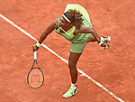 Serena Williams v. Collins