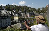 Monschau - Kleinod der Eifel