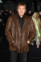 """Rhys Ifans<br /> arriving for the premiere of """"The White Crow"""" at the Curzon Mayfair, London<br /> <br /> ©Ash Knotek  D3488  09/03/2019"""