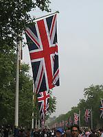 We Salute You - Royal Wedding