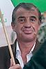 Jean Paul BELMONDO (FRA),  GRAND PRIX MONACO F1 1984