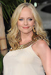 Marley Shelton at Warner Bros. L.A. Premiere of JOURNEY 2 The Mysterious Island held at The Grauman's Chinese Theatre in Hollywood, California on February 02,2012                                                                               © 2012 Hollywood Press Agency