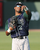 Lexington Legends 2009