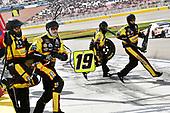 NASCAR Xfinity Series<br /> Boyd Gaming 300<br /> Las Vegas Motor Speedway, Las Vegas, NV USA<br /> Saturday 3 March 2018<br /> Brandon Jones, Joe Gibbs Racing, Toyota Camry Menards<br /> World Copyright: Nigel Kinrade<br /> NKP / LAT Images