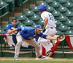 SDSU vs IPFW Summit League Baseball Tournament