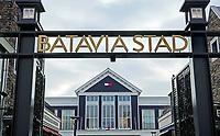 Nederland Lelystad-  Januari 2018.  Batavia Stad. Fashion outlet centrum.   Foto Berlinda van Dam / Hollandse Hoogte