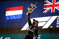 2021 FIA F1 Grand Prix of Bahrain Race Day Mar 28th