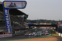 SPRINT CHALLENGE RACE