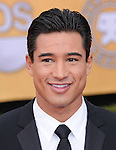 Mario Lopez at the 17th Screen Actors Guild Awards held at The Shrine Auditorium in Los Angeles, California on January 30,2011                                                                               © 2010 DVS/ Hollywood Press Agency