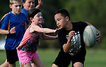 Touch Rugby 2014