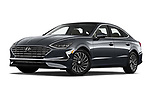 Hyundai Sonata Hybrid Limited Sedan 2020