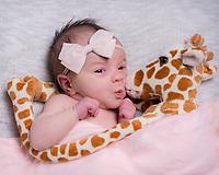 2021-03-15 Anna Lilly Johnson - 6 days old