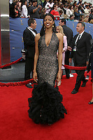 Renee Elise Goldsberry.33rd Daytime Emmy Awards.Kodak Theater.Hollywood & Highland.Los Angeles, CA.April 28, 2006.©2006 Kathy Hutchins / Hutchins Photo..