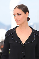ARIANE LABED - PHOTOCALL OF THE FILM 'VOIR DU PAYS' AT THE 69TH FESTIVAL OF CANNES 2016