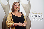 Pix: Shaun Flannery/shaunflanneryphotography.com...COPYRIGHT PICTURE>>SHAUN FLANNERY>01302-570814>>07778315553>>..24th March 2012Rotherham Metropolitan Borough Council (RMBC)..The Rotherham Athena Award 2012..Honouree Bernadette Rushton.
