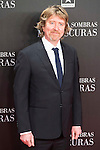 """Niall Leonard attends to the premiere of the film """"Fifty Shades Darker"""" at Kinepolis Cinemas in Madrid. February 08, 2017. (ALTERPHOTOS/Borja B.Hojas)"""