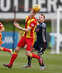 040518 Partick Thistle v Ross County