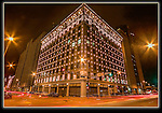 """Denver Gas and Electric Building, from John's 5th book: """"Denver Colorado: A Photographic Portrait.<br /> Private photo tours of Denver by John. Click the above CONTACT button for inquiries. Denver private tours."""
