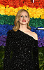 Laura Linney attends the 2019 Tony Awards on June 9, 2019 at Radio City Music Hall in New York, New York, USA.<br /> <br /> photo by Robin Platzer/Twin Images<br />  <br /> phone number 212-935-0770