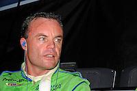17-19  July, 2009, Birmingham, Alabama USA.#76 Krohn Racing Ford/Lola: Nic Johnson.©2009 F.Peirce Williams, USA.