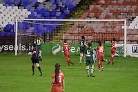 Continental Tyres Women's National League Shelbourne LFC v Cork City WFC