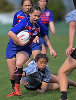 190903 Girls' College Rugby - Hurricanes Under-15 Tournament